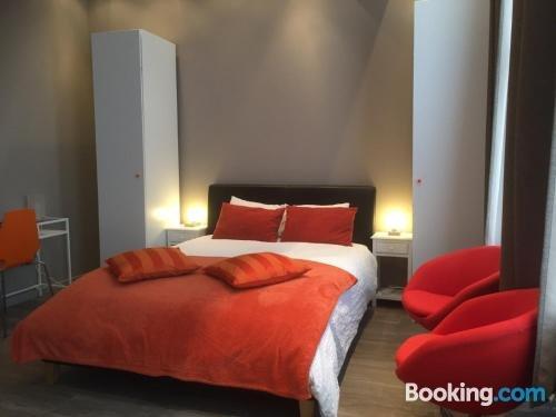 Suite 11 Antwerp