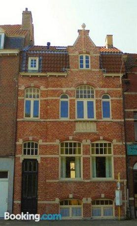 Hotel Vredehof - Apartment Karveel