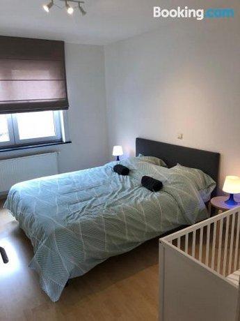 Duplex appartement Dujardin