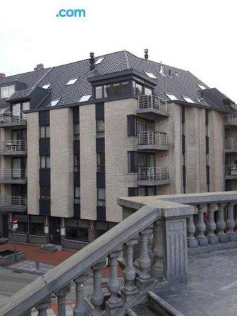 Beau Site Blankenberge