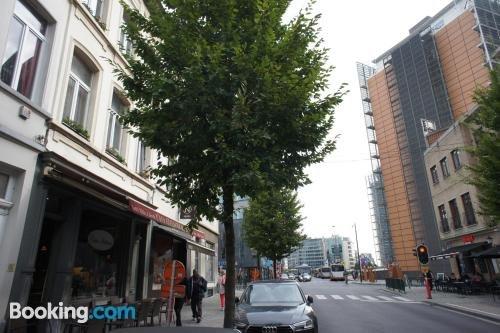 Apartments Berlaymont OHY
