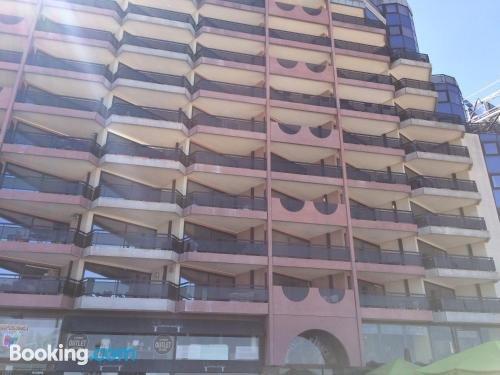 Apartment Bristol Palace 7A