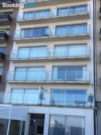 Apartment Beach Blankenberge