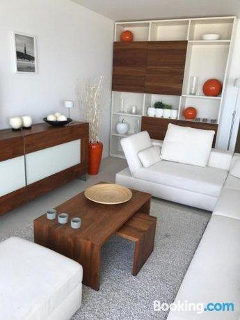 De Haan - Apartment Silverbeach