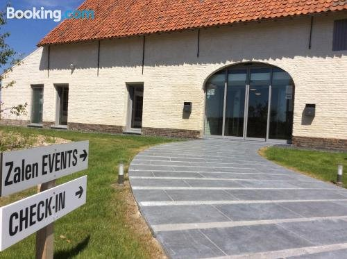 Woestyne Business & Leisure Apartments Cleythil