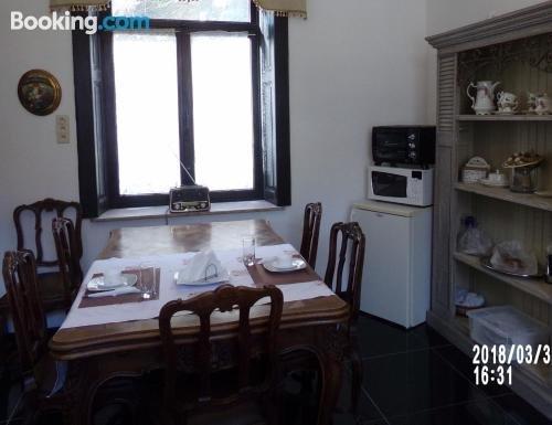 Chez Florentina & Michael