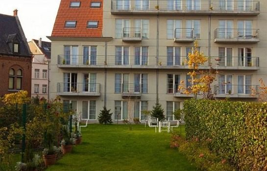 AXL Flathotel Brusels
