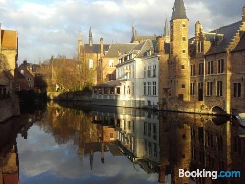 Apartment Friends Bruges