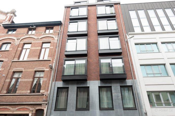 Pelicanstay in Antwerp City Center