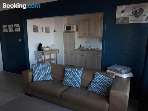 Appartement Zeekdijk Blankenberge - Near Brugge