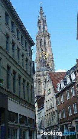 CityHome Antwerp