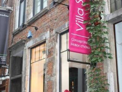 Villa Sablon Bed & Breakfast Brussels