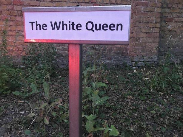 The White Queen B&B