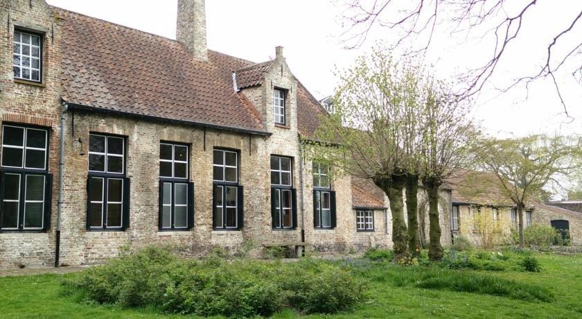 Bruges Brujas holiday house