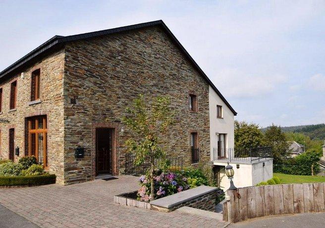 La Grange Bouillon