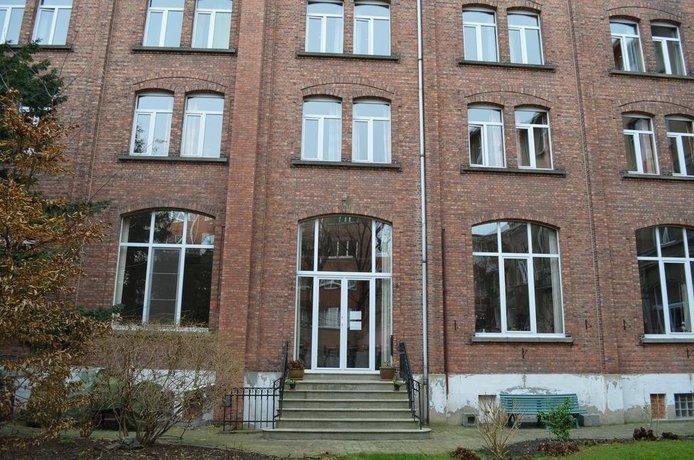 Institute Of Cultural Affairs