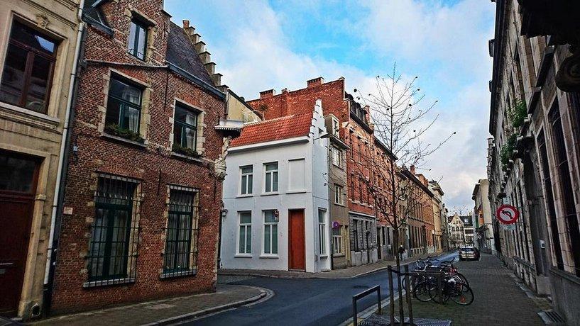 The Grand Antwerp