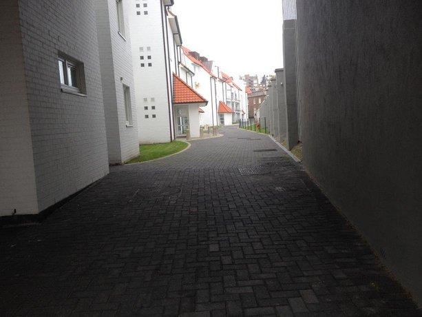 Apartment Seagarden