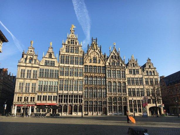 The Cozy Casa of Antwerp