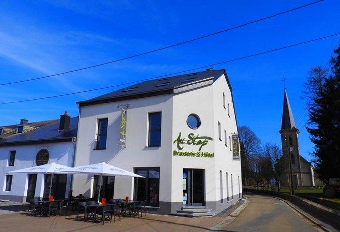 Brasserie-Hotel Au Stop