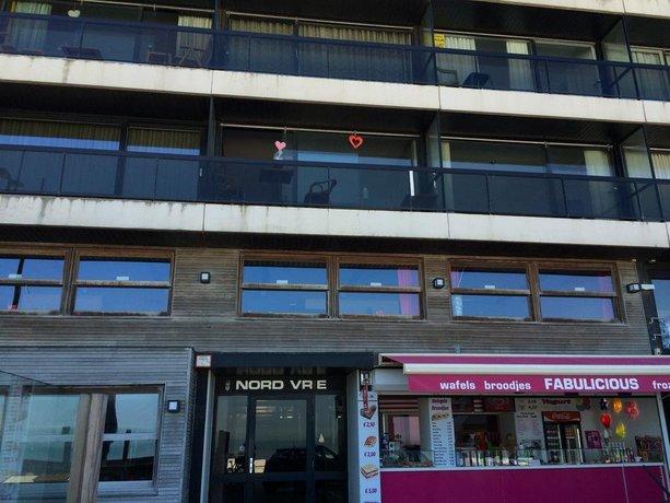 Apartment Nord Vrie 8D