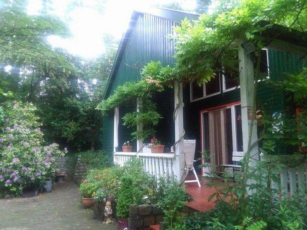 Cottage Doornedijk