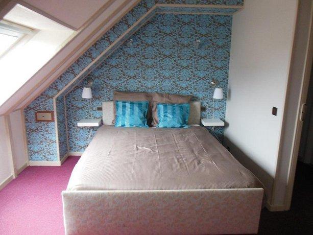 Hotel Petrus Alveringem