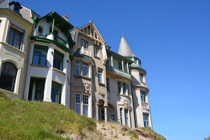 Hotel Villa Anita De Panne