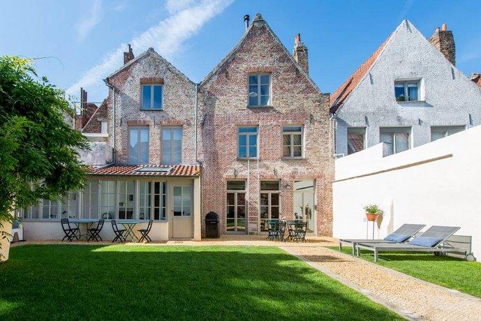 Dreamhouse Bruges