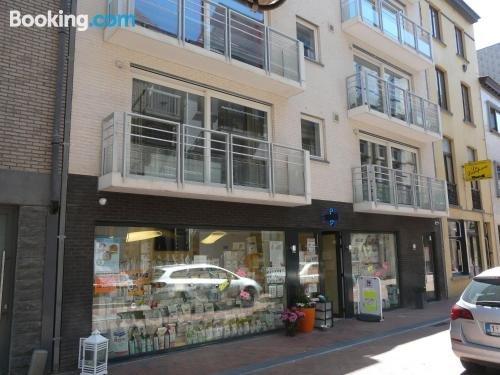 ABC Apartment Blankenberge