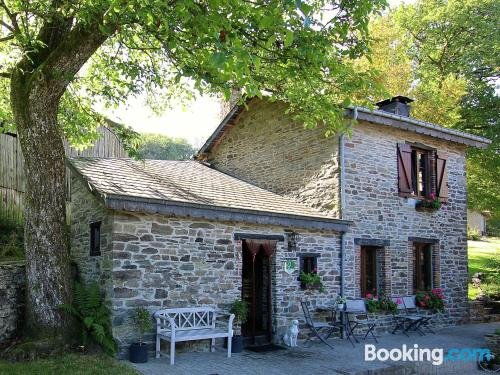 Holiday Home La Bergerie