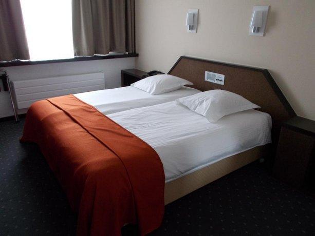 Hotel Lido Heist