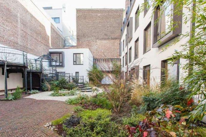 Jardin Secret Brussels