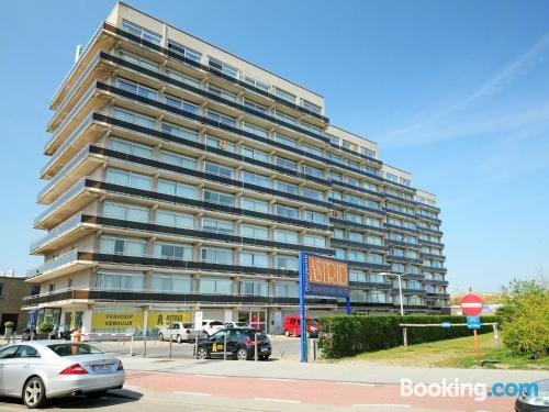 Apartment Residentie Astrid 6 Bredene
