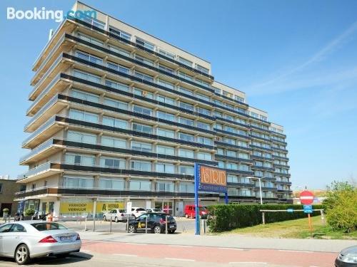 Apartment Residentie Astrid 4