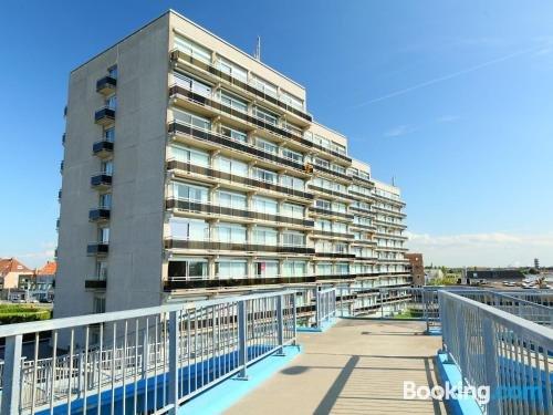 Apartment Residentie Astrid 6
