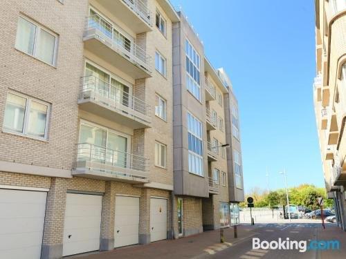 Apartment Residentie Havenhuys I Bredene