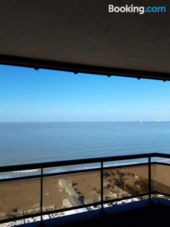 Large beachstudio seaview Blankenberge near Brugge