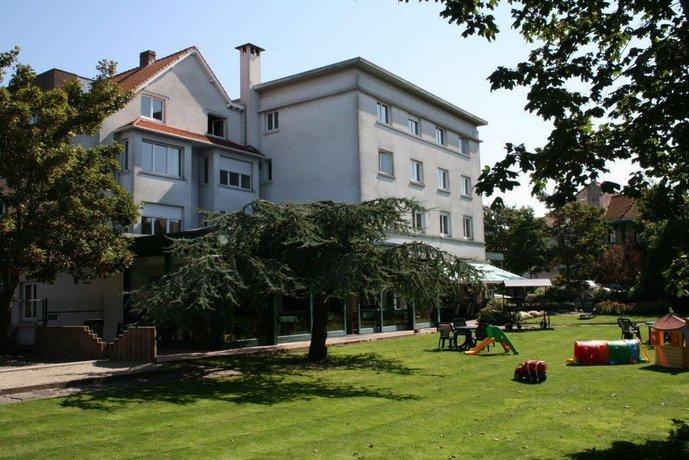 Parkhotel De Panne