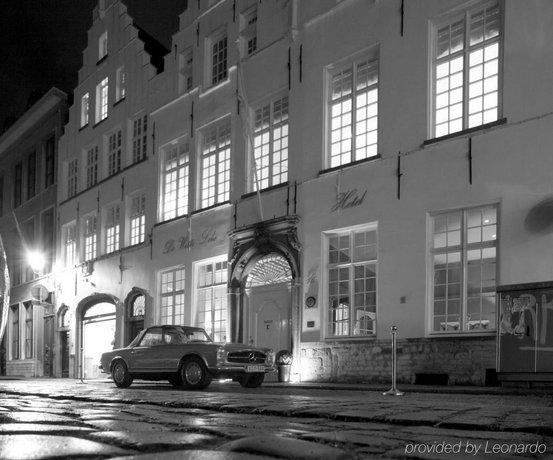 Small Luxury & Boutique Hotel De Witte Lelie