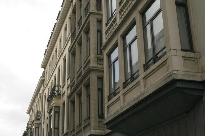 Thon Residence Florence Aparthotel