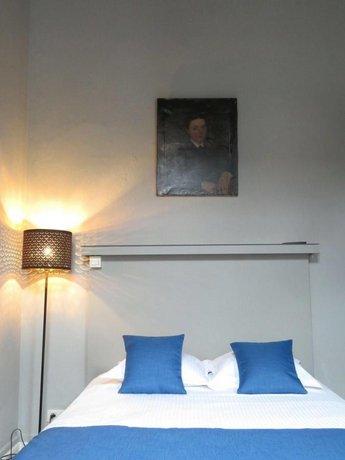 Hotel Notre Dame Bruges