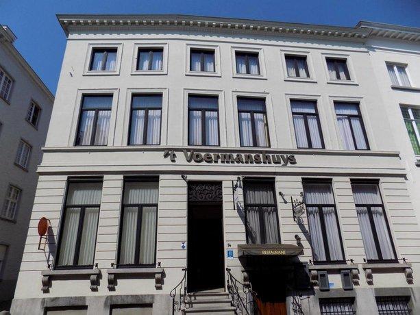 Hotel 't Voermanshuys