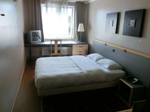 Hotel Bentley Brussels