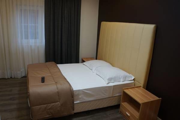 Hotel Evergreen Brussels