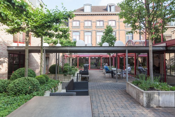 Hotel Academie Bruges