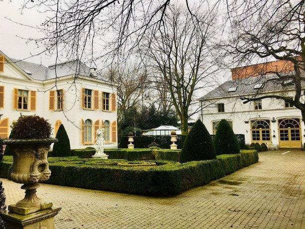 Koetshuis Bosdam