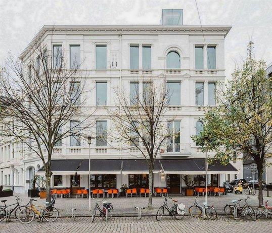 Hotel Pilar Antwerp