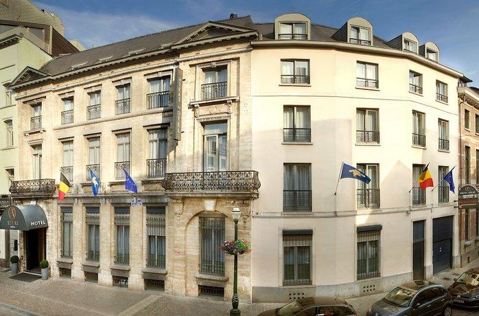 Atlas Hotel Brussels