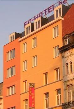 Hotel Euro Capital Brussels